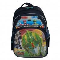 Max Cartoon School Bag MAX 1606
