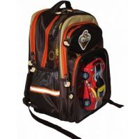 Max Cartoon School Bag MAX 2050