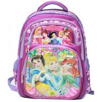 Max Cartoon Bag Disney Princes