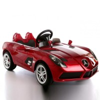 Mercedes Benz Kids Ride On Car MCH069