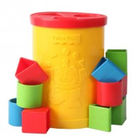 Fisher-Price Babys First Blocks