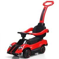Megastar Baby Push Car 5510