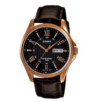 Casio Elegant Gents Watch MTP 1384L 1AVDF