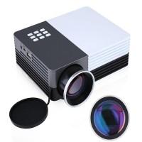 Full HD 1080P Multimedia Projector 150 Lumens HCL772