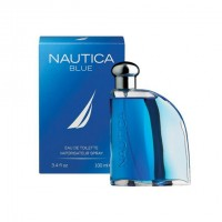 Nautica EDT 100ml Spray (Blue)
