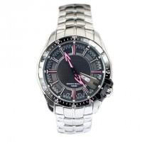 Casio Men's Casio Edifice Day Date Diver's Watch EF-130D-1A5V