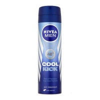 Nivea Men Cool Kick Deodorant 150ml TGS03