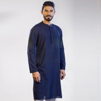 OBTAIN Premium Slim Fit Festive Collection Panjabi OL2703