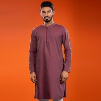 OBTAIN Premium Slim Fit Festive Collection Panjabi OL2705