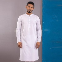 OBTAIN Premium Slim Fit Festive Collection Panjabi OL2711