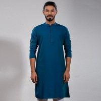 OBTAIN Premium Slim Fit Festive Collection Panjabi OL2721