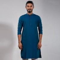 OBTAIN Premium Slim Fit Festive Collection Panjabi OL2721