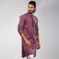 OBTAIN Premium Slim Fit Festive Collection Panjabi OL2733