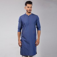 OBTAIN Premium Slim Fit Festive Collection Panjabi OL2738