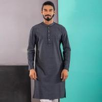 OBTAIN Premium Slim Fit Festive Collection Panjabi OL2720