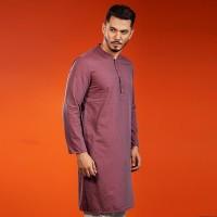 OBTAIN Premium Slim Fit Festive Collection Panjabi OL2724