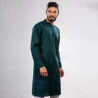 OBTAIN Premium Slim Fit Festive Collection Panjabi OL2740