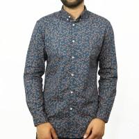 OBTAIN Premium Slim Fit Printed Casual Shirt OL729