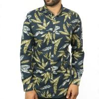 OBTAIN Premium Slim Fit Printed Casual Shirt OL730