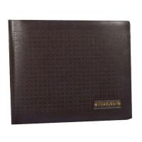 Exclusive Boais Wallet SB17W Brown