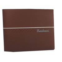 Exclusive Fuerdanni Wallet SB20W Brown