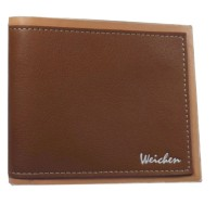 Exclusive Weichen Wallet SB23W Brown