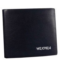 Exclusive Weichen Wallet SB24W Black
