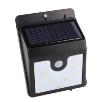 Everbrite Solar Powered & Wireless Led Outdoor Light AS ON TV HCL658