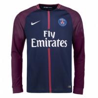 Paris Full Sleeve Away Jersey 2017-18