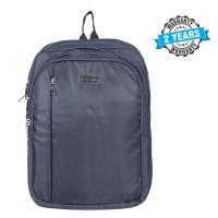 President Waterproof Unisex  Backpack  Nylon Blue  PBL799