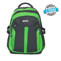 President Fashionable Backpack  Nylon GREEN&BLACK  PBL803
