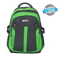 President Fashionable Backpack  Nylon GREEN&BLACK  PBL803