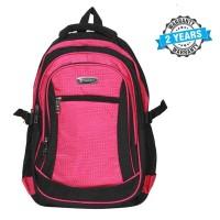 President Fashionable  Multi Color Backpack  Nylon  PBL806