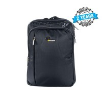 President  Parachute Fabric Backpack Black  Color PBL815