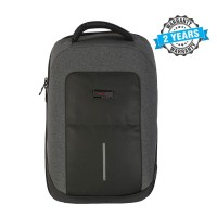 President Waterproof Fashionable  Backpackwith Dark Grey  Color PBL816