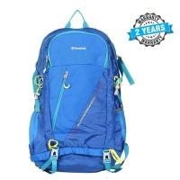 President Waterproof Fashionable  Backpackwith Aqua  Color PBL817