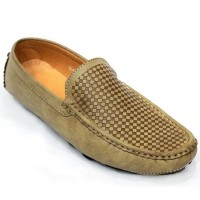 Men's Faux Lather Loafer FFS243