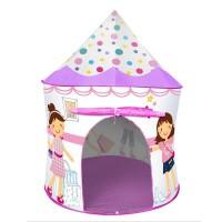 Modern Princess Play Tent