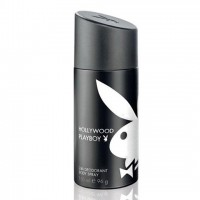 Playboy Hollywood Deo Spray 150ml