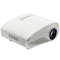 Mini  Projector  Model  RD-802A