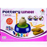 Funskool Pottery Wheel Game
