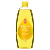 Johnson's Baby Shampoo - 500ML