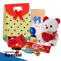 Valentine Special Promise Box PB412