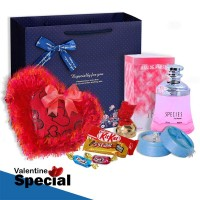 Valentine Special Promise Box For Her  PB417