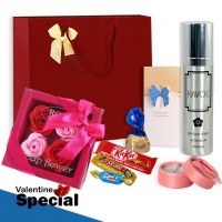 Valentine Special Promise Box For Him PB418