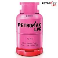 PETROMAX LPG Gas Refill Pack - 12 Kg