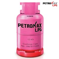 PETROMAX LPG Gas Cylinder Pack - 12 Kg