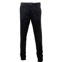 Stylish Original Pull&Bear Pant Black MS15P