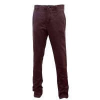 Stylish Original Pull&Bear Pant Wine MS16P
