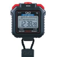 Q&Q HS43J001Y Handheld Stopwatch